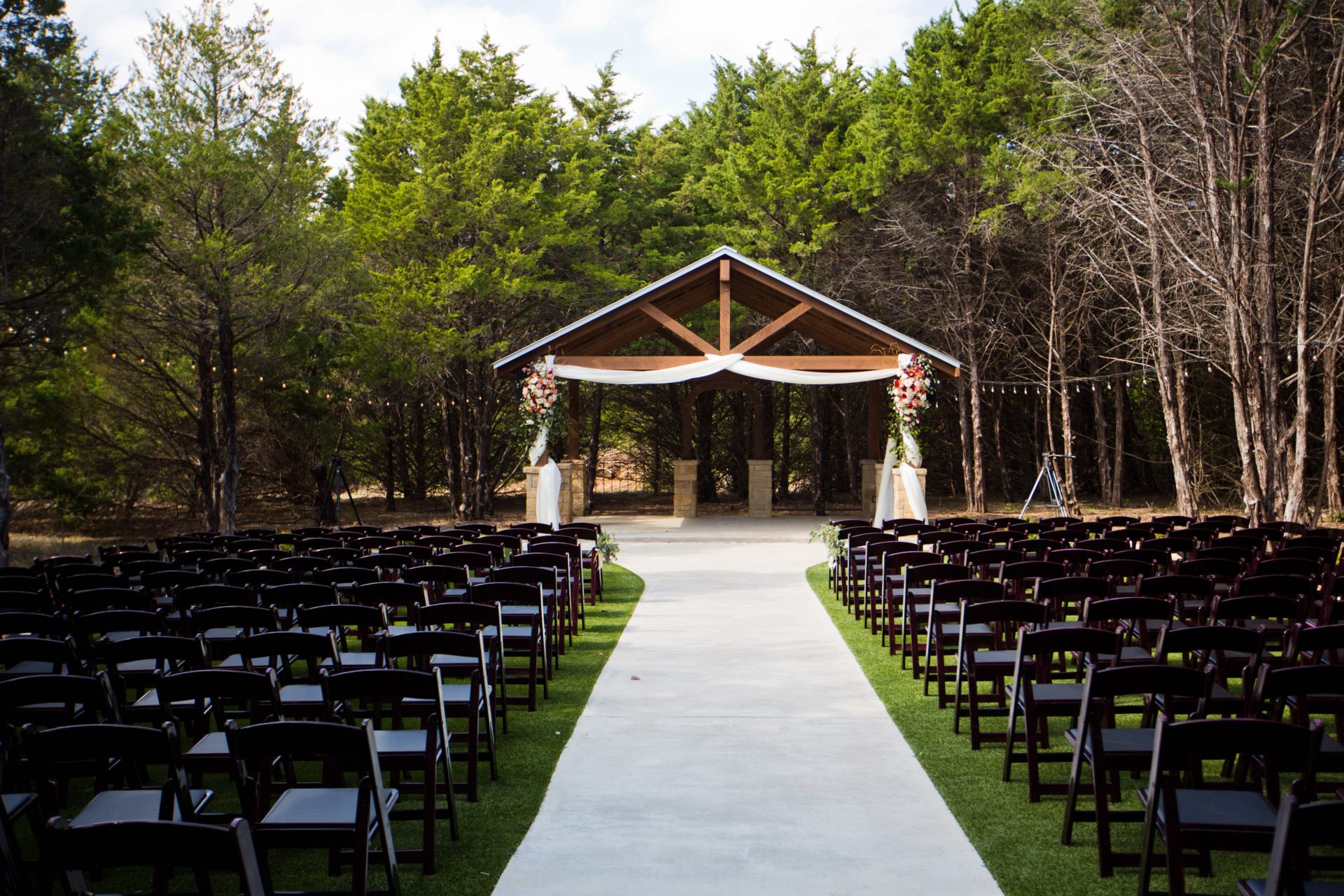 wedding venue dfw