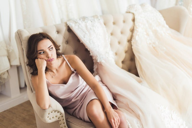 How to Plan For A Wedding That Might Get Postponed